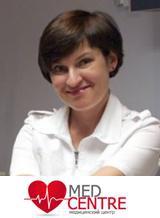 Ванторина Ирина Петровна