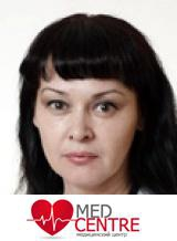 Василенко Людмила Михайловна