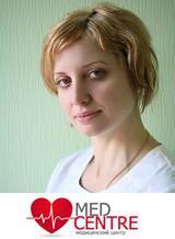 Верещагина Елена Валерьевна