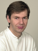 Ветров Юрий Дмитриевич