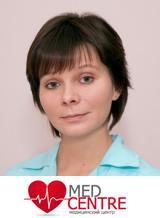 Вогау Анна Вильгельмовна