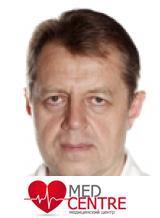 Ворошкевич Андрей Альбертович