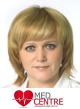 Выборнова Ирина Анатольевна