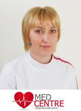 Юдина Екатерина Александровна