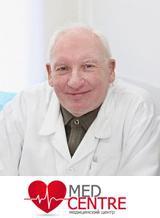 Зеленкин Евгений Михайлович