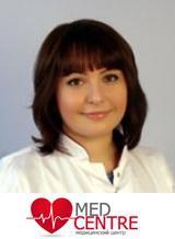 Зеленкова Наталья Александровна