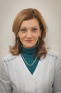 Ветрова Зарема Давлетовна