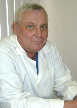Заруба Александр Юрьевич
