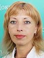 Агаркова Елена Валентиновна