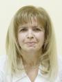 Ануфриева Ирина Ивановна