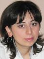 Атанесян Арусяк Грачьяевна