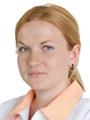 Баранова Кира Владимировна