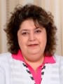 Бичоева Маргарита Будённовна