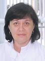 Болотцева Светлана Юрьевна