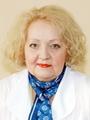 Борисова Вера Александровна