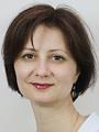 Боровкова Екатерина Игоревна