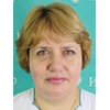 Буклей Вера Николаевна