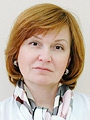 Чеботарева Татьяна Александровна