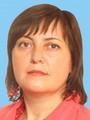 Чупрова Надежда Валерьевна