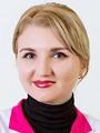 Деренова Ольга Владимировна