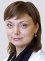 Долецкая Дарья Владимировна