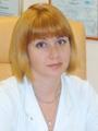Должненко Олеся Александровна