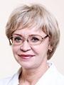 Донцова Светлана Михайловна
