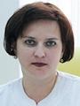 Еряшева Наталья Вячеславовна