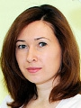 Евстифеева Асия Владимировна