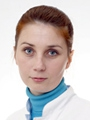 Евстигнеева Ольга Анатольевна