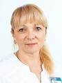 Фесенко Людмила Евгеньевна