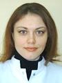 Флорова Юлия Борисовна