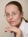 Горбунова Елена Алексеевна