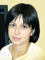 Гринберг Мария Владимировна