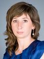 Гвоздовская Татьяна Александровна