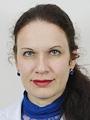 Халецкая Варвара Александровна