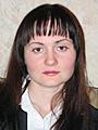 Исаева Наталия Александровна