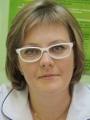 Иволга Юлия Сергеевна