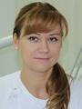 Казак Светлана Леонидовна