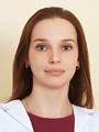 Кирина Ольга Викторовна