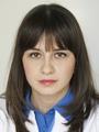 Кольчурина Аксинья Витальевна