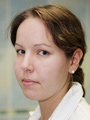 Комарова Екатерина Юрьевна