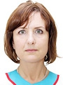 Крутякова Ирина Станиславовна