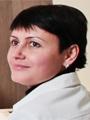 Лапа Людмила Александровна