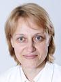 Лебединская Ирина Алексеевна