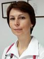Леонидова Людмила Анатольевна