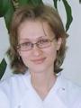 Лесина Дина Петровна