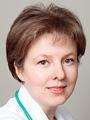 Лялина Вера Валерьевна