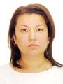 Мадаева Дильфуза Махаматалиевна