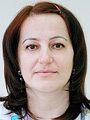 Магомедова Татьяна Бакиевна